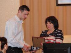 Поддержка предпринимательства, В Совмине поздравили молодых предпринимателей