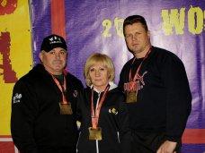 пауэрлифтинг, Крымчанин победил на соревнованиях мирового кубка по пауэрлифтингу