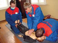Здравоохранение, В Симферополе стартовал социальный проект «Я умею спасти жизнь»