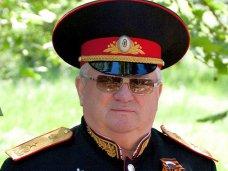 политическая ситуация в Украине, Казачий атаман призвал революционеров считаться с мнением крымчан