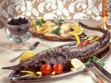 В Феодосии пройдет фестиваль рыбной кухни «Барабулька»