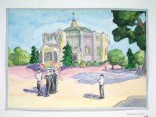 Благотворительность, В Севастополе прошел аукцион детских рисунков