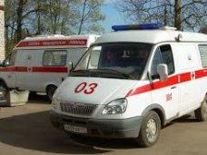 Пожар, За сутки в Крыму двоих спасли на пожаре