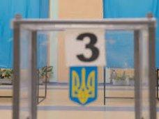 выборы, В Новофедоровке проходят выборы поселкового головы