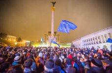 Евромайдан живет по принципам «эффекта толпы», – психолог