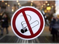 Курение, В Крыму более 95% ресторанных заведений соблюдают закон о запрете курения в общественных местах