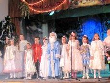 Новый год, В Феодосии проведут «Рождественский фестиваль»
