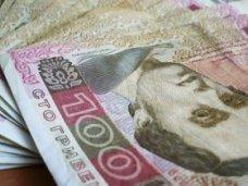 Зарплата, В Крыму средняя зарплата возросла до 2823 грн.