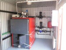 Отопление, В Алуште учреждения образования переведут на автономное отопление