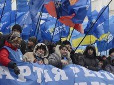 политическая ситуация в Украине, Вернувшиеся из Киева крымчане поделились впечатлениями