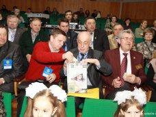 Благотворительность, Ко Дню святого Николая в Симферополе пройдет благотворительный аукцион