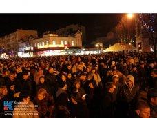 Таможенный союз, Митинг в Симферополе собрал более 10 тыс. человек
