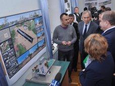 Подлодка Щ-216, В Симферополе презентовали проекты мемориального комплекса морякам-черноморцам