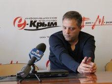 политическая ситуация в Украине, Крымский журналист опроверг участие крымского «Беркута» в разгоне студентов на Евромайдане