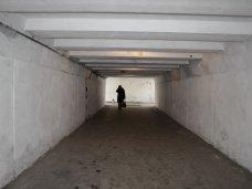 Пешеходный переход, В Симферополе реконструируют подземный переход на улице Киевской