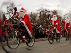 В Симферополе пройдет велопробег «Хоровод 2014»