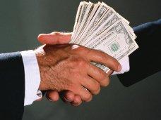 Коррупция, В Феодосии глава дачного кооператива погорел на взятке