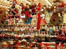 Ярмарка, В Ялте откроют новогоднюю ярмарку