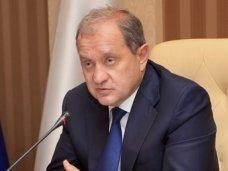политическая ситуация в Украине, В Крыму сохраняется стабильная обстановка, – Могилев