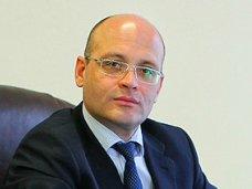 рабочий визит, Крым посетит министр экологии Украины