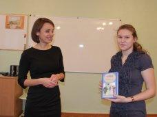 Книги которые нас воспитали, Крымским школьникам вручили книги с автографами знаменитостей