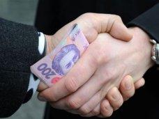 Коррупция, В Крыму экоинспектор попался на получении 2 тыс. грн. взятки