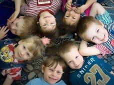 детский дом, В Феодосии расформируют детский дом