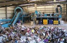 Мусор, В Крыму предлагают построить 5 мусорных заводов и 10 сортировочных линий