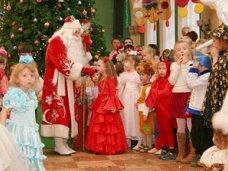 Новый год, В новогодний период в Симферополе пройдут 126 мероприятий