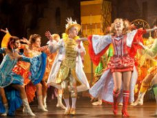 Новый год, В театре Симферополя представят премьеру новогоднего спектакля