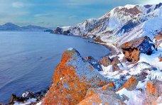 Погода, На неделе в Крыму будет по-весеннему тепло