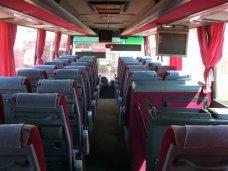 Происшествие, Возле Мраморной пещеры в Крыму застрял экскурсионный автобус с детьми