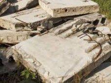 Происшествие, В Симферопольском районе мужчину убило плитой перекрытия