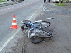 ДТП, На крымских дорогах пострадали три велосипедиста