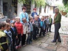 Акция Зеленый коридор, За год 12 тыс. крымских школьников бесплатно посетили музеи и заповедники