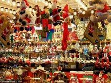 Новый год, В Симферополе пройдет ярмарка, приуроченная к католическому Рождеству