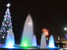 Новый год, В новогоднюю ночь на набережной в Ялте устроят народные гуляния