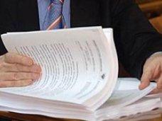 Коррупция, В Красноперекопске милиционеры наказаны за незаконные проверки