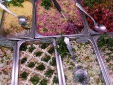 Продукты питания, Санэпидемслужба Крыма рекомендует покупать кулинарные изделия к новогоднему столу в супермаркетах