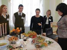 гастрономический туризм, В Симферополе представили гастрономический тур по крымским дворцам