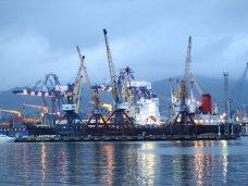 Китайский порт, Премьер Крыма назвал три места строительства глубоководного порта