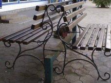 Благоустройство, В Алуште обновят дизайн городских скамеек