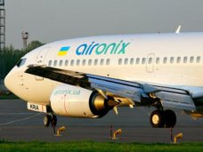 Авиарейсы, Крымская авиакомпания «Air Onix» переживает финансовые трудности, – Могилев