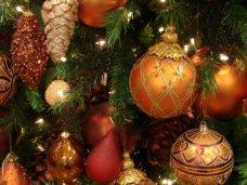 Новый год, В Судаке проведут новогодний карнавал елок