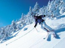 Зимний отдых, В Крыму выделили землю под развитие горнолыжного спорта