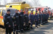 Новый год, В Крыму на новогодние праздники все службы переведут на усиленный режим