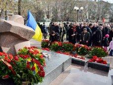 Афганцы, В Симферополе отметили годовщину ввода советских войск в Афганистан
