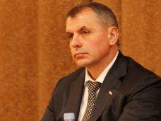 Крымская автономия, Спикер Крыма заявил о необходимости укреплять позиции автономии