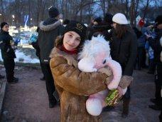благотворительная акция, В парке миниатюр в Бахчисарае собрали игрушки для детей