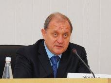 Меджлис, Премьер Крыма предложил меджлису перейти в правовое поле